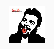 Ernesto Che Guevara Tongue Art Unisex T-Shirt