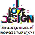 ilovedesign by joelmerren