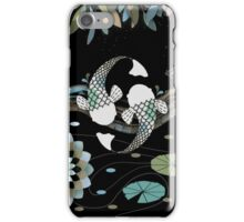 Lucky Koi Mandala iPhone Case/Skin
