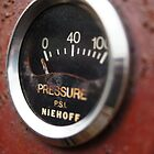 No Pressure by hubcap