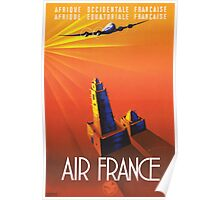Air France 1 Poster