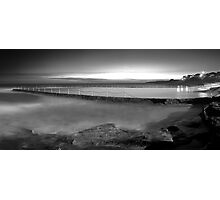 Shelly Beach Tidal Pool - Cronulla Photographic Print
