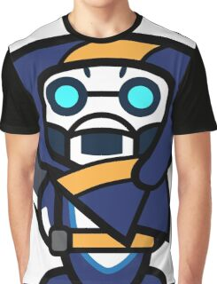 Exo Stranger Snoo Graphic T-Shirt