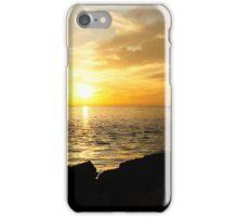 Yellow Sky* iPhone Case/Skin