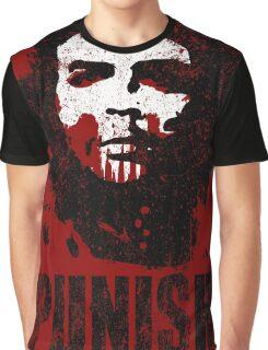 PUNISH Graphic T-Shirt