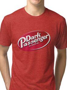 Dark Passenger Tri-blend T-Shirt