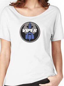 Rebel Viper Alliance  Women's Relaxed Fit T-Shirt