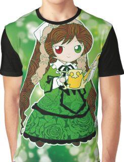 Chibi Suiseiseki Graphic T-Shirt