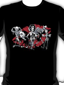 RHPS gang of five T-Shirt
