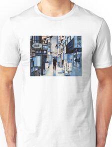 Rainy Day Unisex T-Shirt