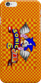 Sonic Jam 6 by JaySticLe