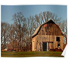 Country Catchall Poster