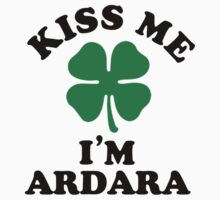 Kiss me, Im ARDARA by pattisd