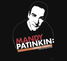 Mandy Patinkin  by Rachel Miller