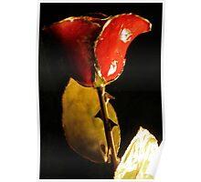 Gilded Rose Poster