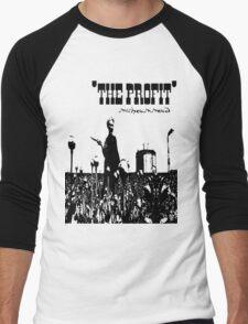 """""""The Profit"""" Men's Baseball ¾ T-Shirt"""
