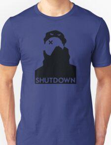 Shutdown / Skepta Unisex T-Shirt