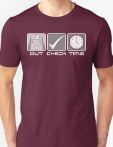 GUT CHECK TIME T-Shirt