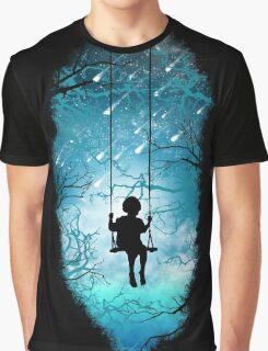 Playful Mind Graphic T-Shirt