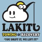 LAKITU TOWING by DREWWISE