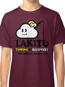 LAKITU TOWING Classic T-Shirt