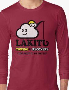 LAKITU TOWING Long Sleeve T-Shirt