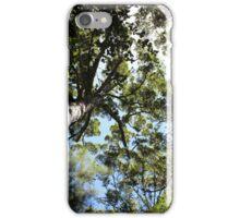 Broken Sky iPhone Case/Skin