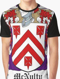 McNulty (Ref Murtaugh)  Graphic T-Shirt