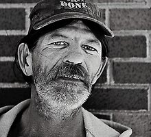 Meet Richard- Homeless- 9 yrs- Fort Worth, Texas by jphall
