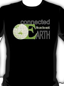 Connected Earth T-Shirt
