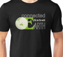 Connected Earth Unisex T-Shirt