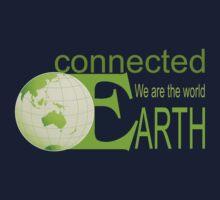 Green Earth Kids Tee
