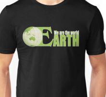 Green Earth Unisex T-Shirt