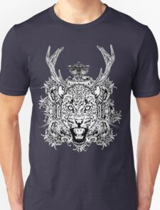 Jaguar Black T-Shirt