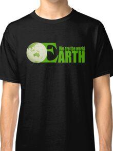 Green Earth Classic T-Shirt