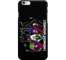 Midnight Madness iPhone Case/Skin