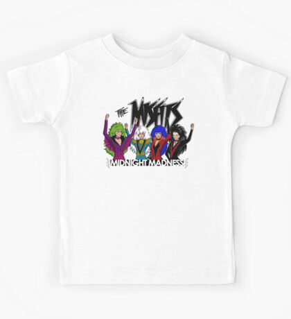 Midnight Madness Kids Tee