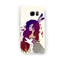 Spirit Animal Samsung Galaxy Case/Skin