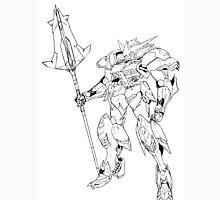 Gundam Iron blooded orphan Unisex T-Shirt