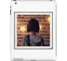 Life Is Strange - Polarized iPad Case/Skin