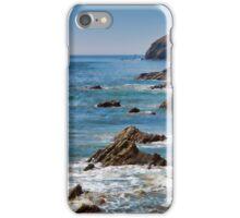 Califonia Coast iPhone Case/Skin
