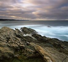"""Heavens Above, Haven Below"" ∞ Bermagui, NSW - Australia by Jason Asher"