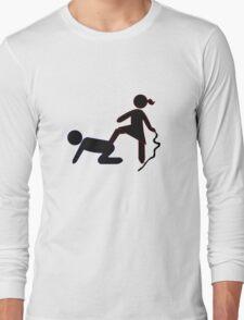 Male& female  T-Shirt