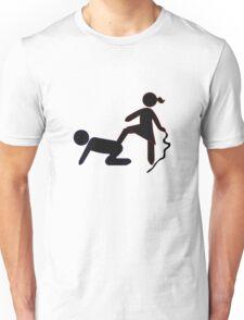 Male& female  Unisex T-Shirt