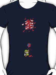 Link got a heart (super nes edition) T-Shirt