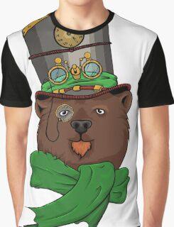 Lord Bearington T.Hair Esq Graphic T-Shirt