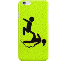 Male& female  iPhone Case/Skin