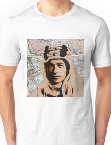 Lawrence of Arabia Unisex T-Shirt