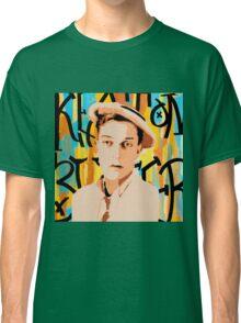Buster Keaton 2 Classic T-Shirt