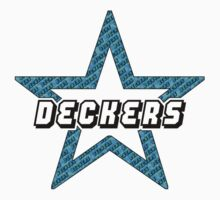 Deckers Star by Adam Angold